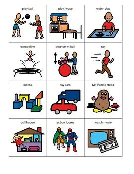 36 preschool communication pecs symbols activities by matt 319 | original 3102290 1
