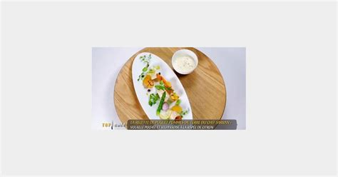 cuisine top chef recette de cuisine top chef 2015 un site culinaire