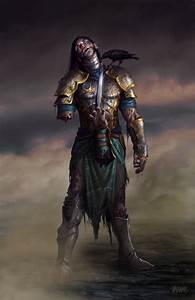 Zombie Planeswalkers - Hipsters of the Coast : Hipsters of ...  Zombie