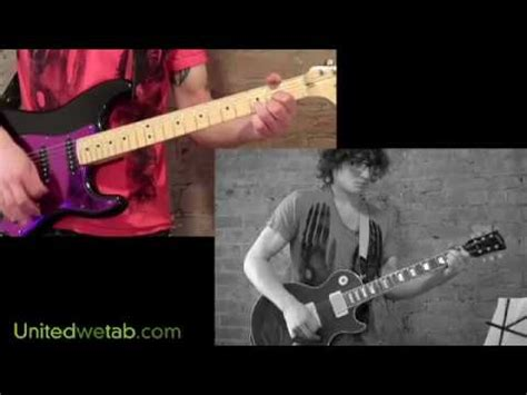 ccr bad moon rising guitar tab guitarinternationalcom