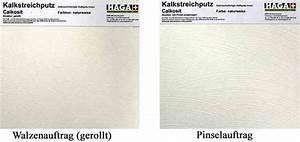 Kalk Rollputz Innen : haga kalkfarbe und kalkstreichputz ~ Michelbontemps.com Haus und Dekorationen