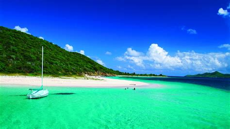Experience St. Croix