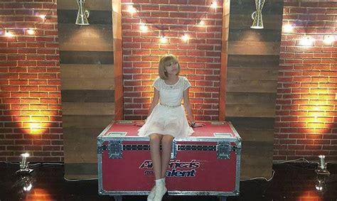 Grace Vanderwaal, la Taylor Swift de 12 años, ha ganado ...