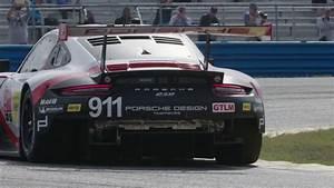 Porsche 911 Rsr 2017 : porsche 911 rsr gt3 r practices qualifications 24 hours of daytona 2017 ~ Maxctalentgroup.com Avis de Voitures