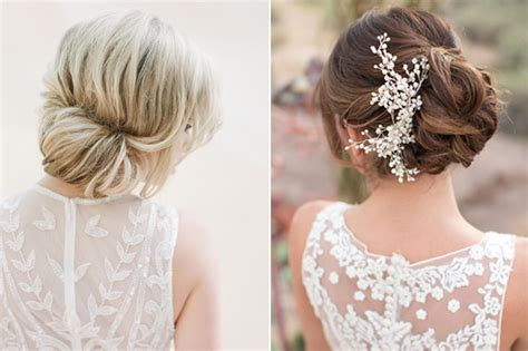 15 Oh So Romantic Bridal Updos