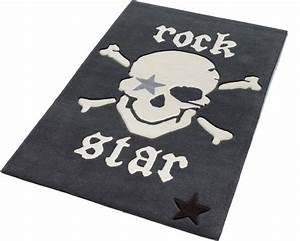 Rock Star Baby : teppich rock star baby 702 konturenschnitt hoch tief struktur online kaufen otto ~ Whattoseeinmadrid.com Haus und Dekorationen