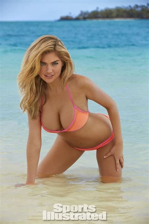 Kate Upton Sports Illustrated 2014