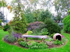 small flower gardens for beginners perennial flower