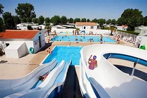 voyage la tranche sur mer sejour la tranche sur mer With marvelous camping bord de mer vendee avec piscine 7 camping les prises