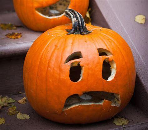 nasa  jpl    pumpkin carving