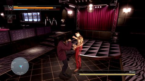 yakuza  ps walkthrough  guide page  gamespy