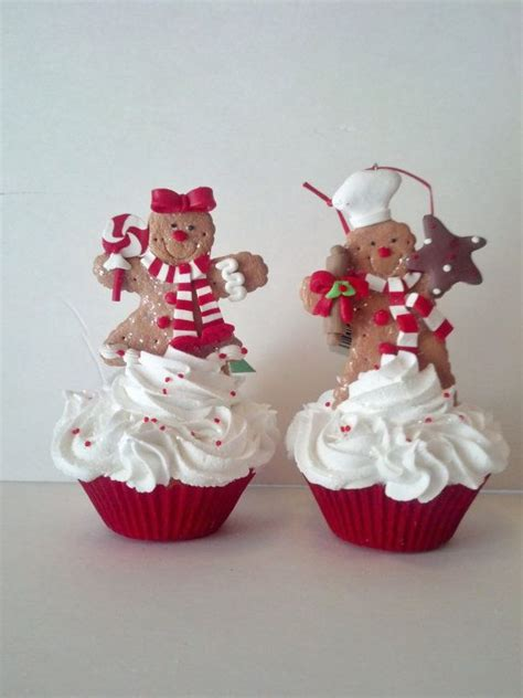 cute christmas gingerbread decoration ideas