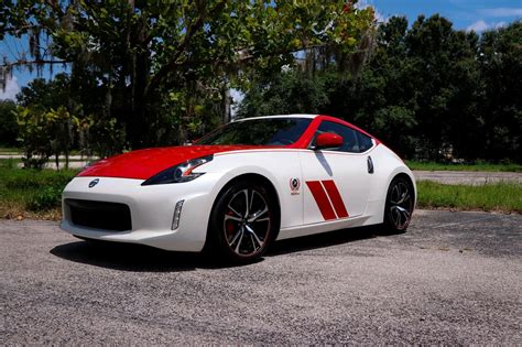 2020 Nissan 370Z Price, Review, Ratings and Pictures ...