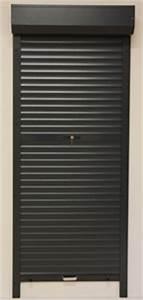 volet roulant manuel pour porte de garage With porte d entrée pvc en utilisant porte fenetre pvc volet roulant electrique