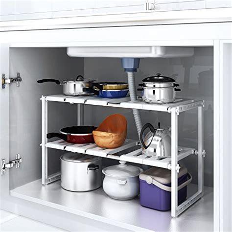 placard sous evier cuisine cuisine maison rangements sous évier découvrir des
