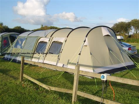 Outwell Montana Lake Tent Reviews And Details