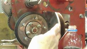 70  How Can I Adjust My Clutch And Drive Disc