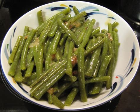 comment cuire haricots verts en 28 images comment