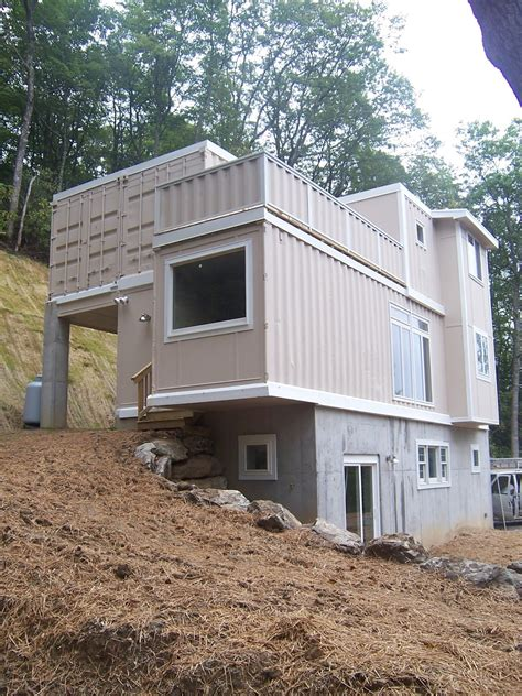 small shipping container  sale container house design