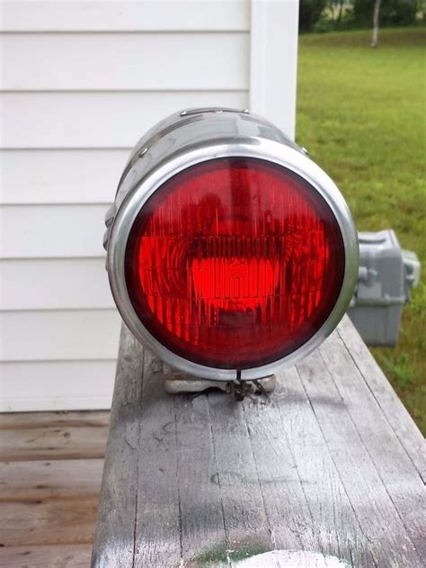 13 quot federal sign signal co 12v truck siren and