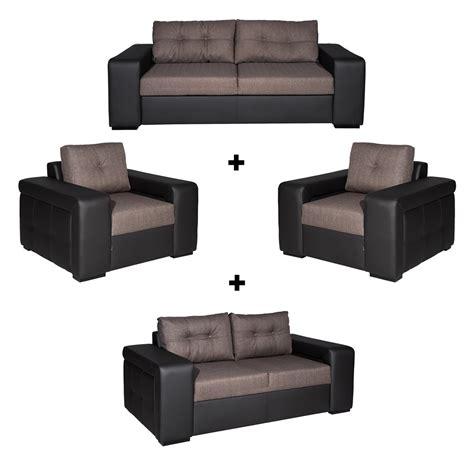canapé lit bois awesome fauteuil salon moderne alger contemporary design