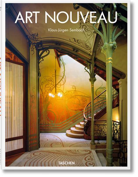 Art Nouveau  Taschen Books