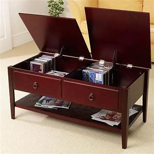 cherry coffee table with drawers coffee table design ideas With cherry coffee table with drawers