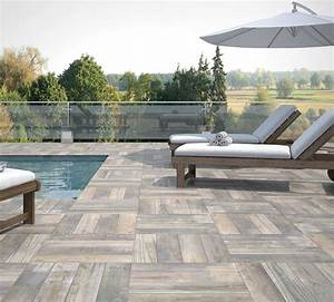 le carrelage d39alpilles ceramic a arles With carrelage terrasse piscine