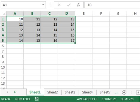 delete rows in different sheets through vba microsoft