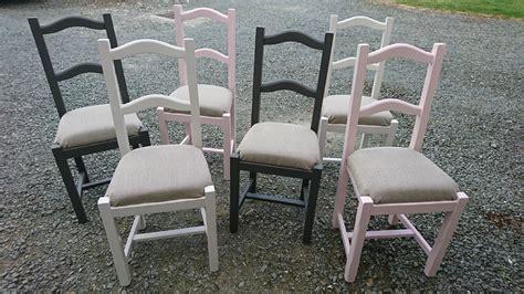 moderniser une chaise en paille moderniser une chaise en paille chez mymy 79