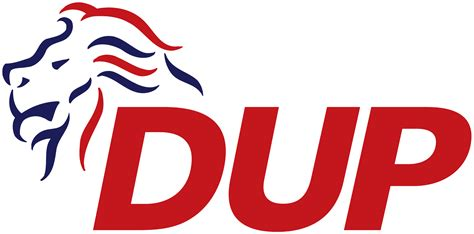 Democratic Unionist Party Logo