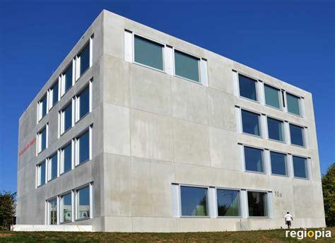Fenster Und Tuerenmensa Und Hoersaal Gebaeude Der Europa Universitaet Viadrina Frankfurt Oder by Architektur Stuttgart Regiopia
