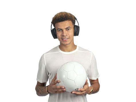 Pro Soccer Player Dele Alli Announced As Hyperx Ambassador