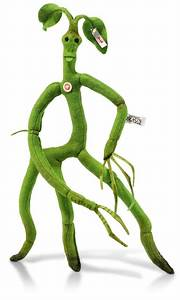 Bowtruckle Fantastic Beasts EAN 355134 by Steiff at The