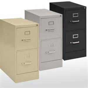 sandusky lee s412 vertical file cabinet