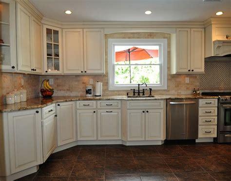 angled corner cabinets bumped  kitchen base cabinet