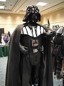 File:Star Wars Celebration V - 501st room - Darth Vader ...