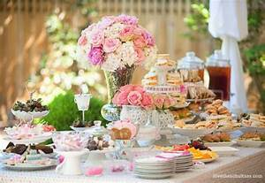 top 35 summer wedding table decor ideas to impress your guests With tea party wedding shower ideas