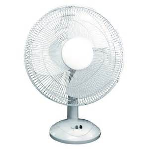 2 speed 9 quot oscillating desk fan ebay