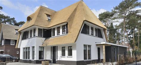 Interieur Zeist by Interieur Rietgedekte Villa In Zeist Ontwerp Door