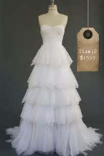 Wedding Dresses On Consignment