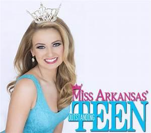Miss teen arkansas 2009