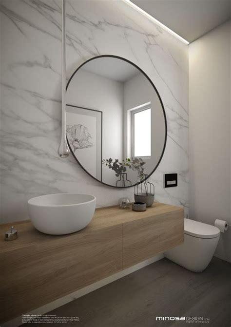 powder rooms powder  mirror  pinterest