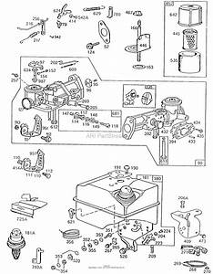 Briggs And Stratton 132232 Cv