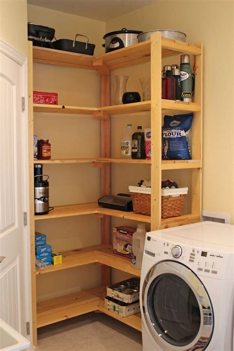 shelf storage ideas laundry room shelving ideas for small spaces you need to