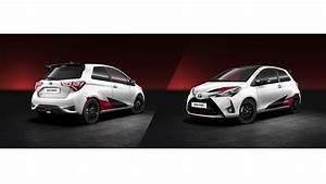 Tarif Toyota Yaris : nouvelle toyota yaris sportive sport auto ~ Gottalentnigeria.com Avis de Voitures