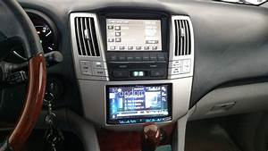 How To Upgrade The Car Stereo On A Lexus Rx330  Add Usb