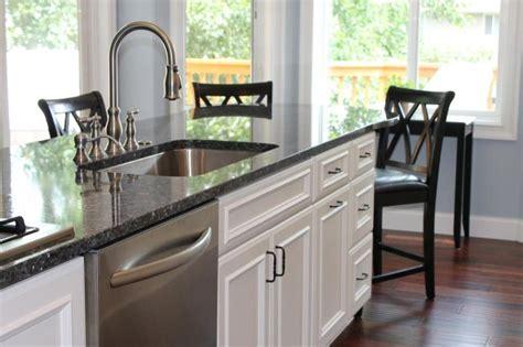 kitchen cabinets virginia golden teak acacia handscraped with beautiful white 3290