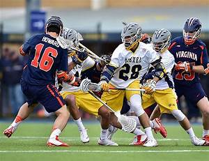 Men's lacrosse takes first conference win against Blue ...