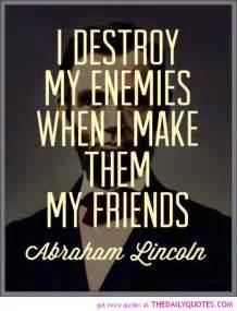 Love Enemies Quotes